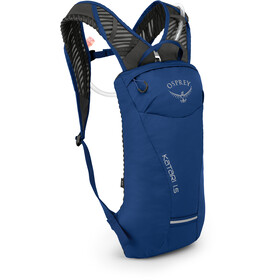 Osprey Katari 1.5 Hydration Backpack Cobalt Blue